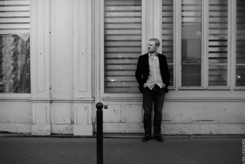 Bastille, Laurent Derache